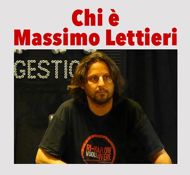 Massimo Lettieri
