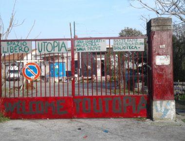 Genova spazio libero utopia