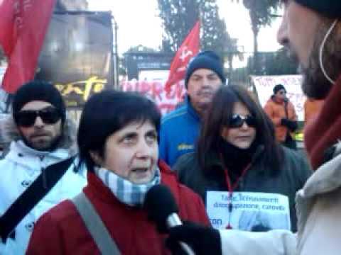 Margherita Calderazzi.