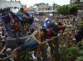 migranti frontiere