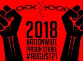 sciopero prigioni USA