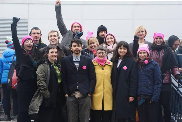 attivisti antirazzisti regno unito