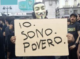 reddito e controllo sociale