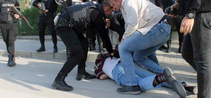 Turchia arresti curdi