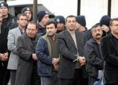prigionieri politici curdi