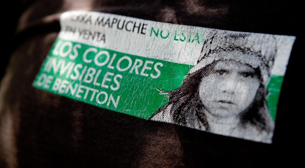 mapuche argentina