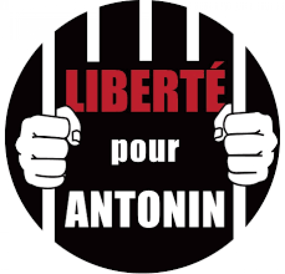 libertà per antonin