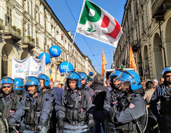 Torino 1 maggio