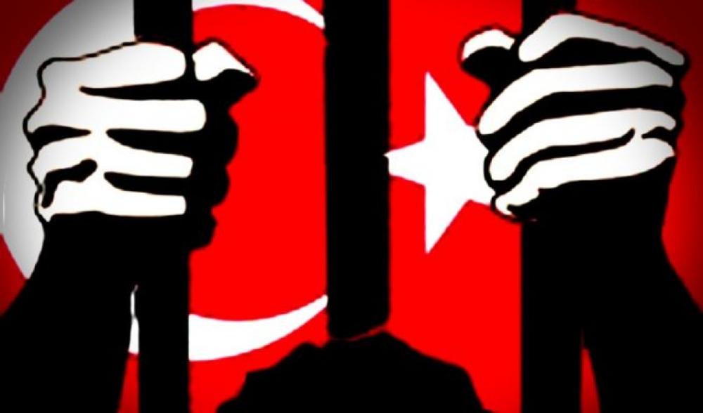 turchia repressione