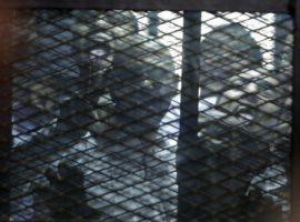 egitto carceri