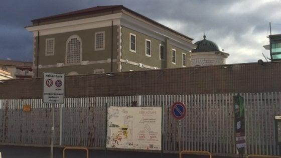carcere campobasso