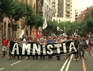 amnistia paesi baschi
