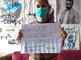 coronavirus solidarietà