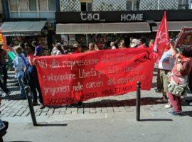 soccorso rosso proletario