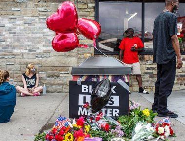 usa polizia uccide afroamericano