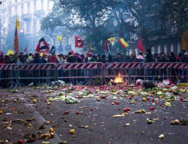 Milano consolato turco