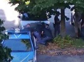 verona abuso polizia