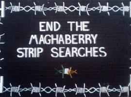 irlanda prigionieri politici