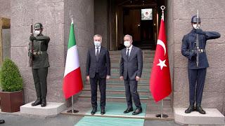 Turchia-Italia