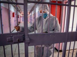 carcere - coronavirus