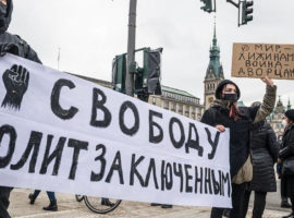 foto da da Anarchist Black Cross – Belarus