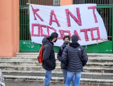 roma kant occupato