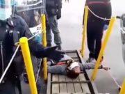migranti navi quarantena abusi