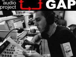 radio-gap