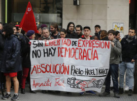 spagna pablo-hasel