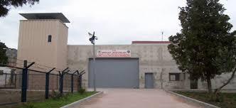 Turchia carcere İmralı