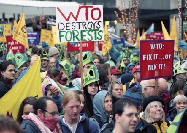seattle wto