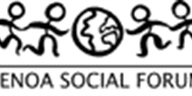 genoa social forum