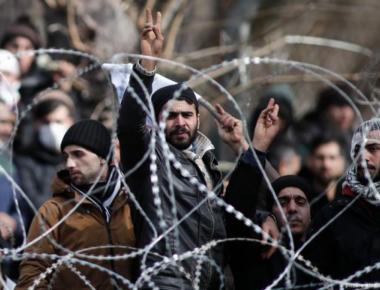 migranti afghanistan