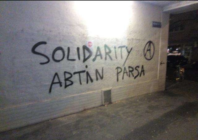 Abtin Parsa