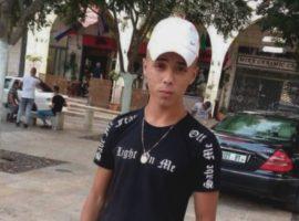 Amjad Osama Abu Sultan - palestinese