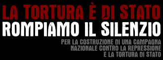Campagna contro la tortuta