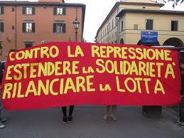 no repressione