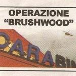 Operazione Brushwood