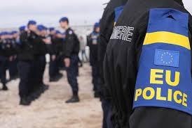 polizia europea