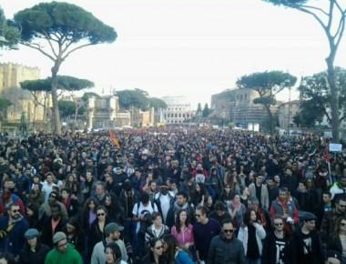 roma 28 febb