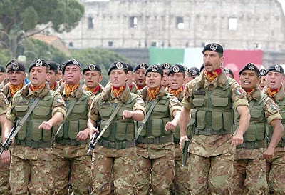 Militari