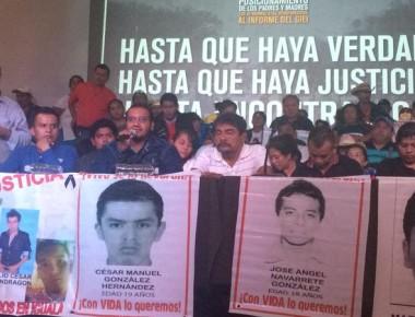 Ayotzinapa messico
