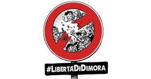 libertà di dimora