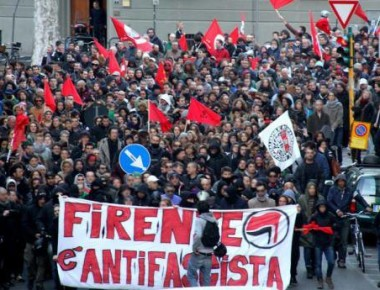 firenze antifa