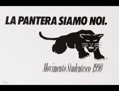 pantera 1990