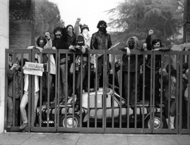 roma 17 febbraio 1977