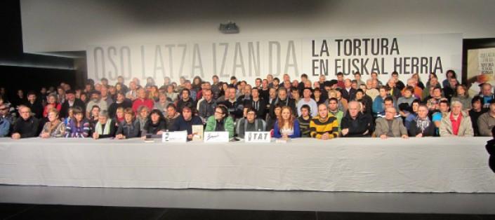 tortura paesi baschi
