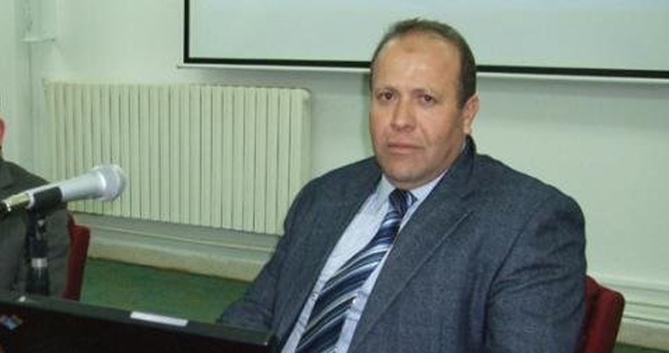 Imad Barghouti