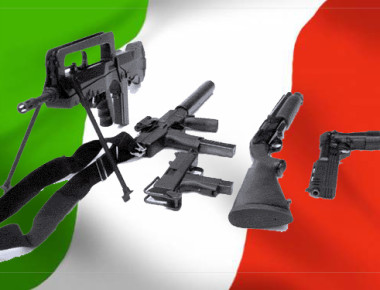 armamenti