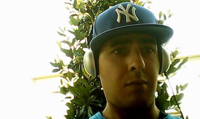 Mohamed Habassi